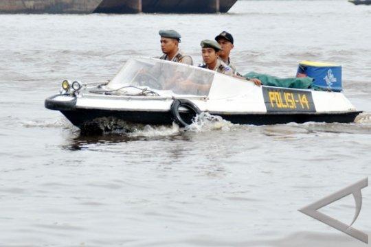 Korban tabrakan speedboat Kapuas Hulu ditemukan tewas