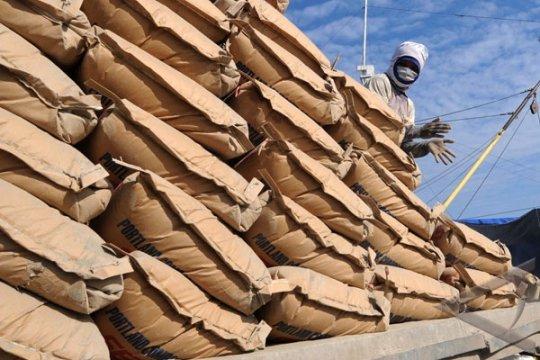 Australia beli 22.000 ton semen asal Sulawesi Utara