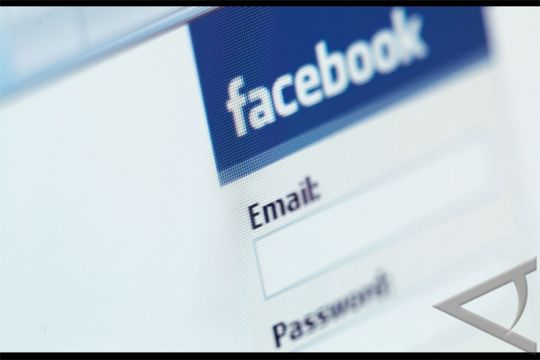 Facebook ujicoba layanan pesan berbayar