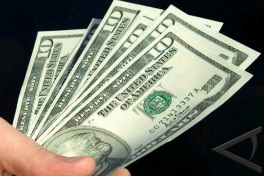 Dolar Merosot ke Terendah Tiga Bulan Terhadap Euro