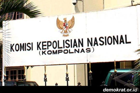 Kompolnas desak Polri usut dugaan penganiayaan tahanan
