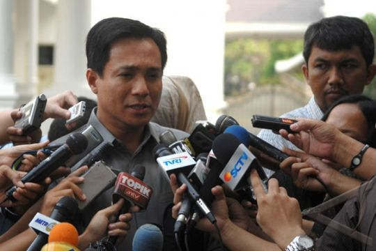 Juru Bicara: PP baru sempurnakan status penyidik KPK