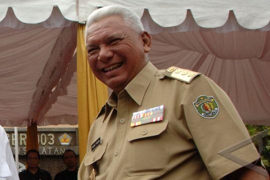 Gubernur indikasikan nama Sultan Aji Muhamad Sulaiman untuk Bandara Sepinggan