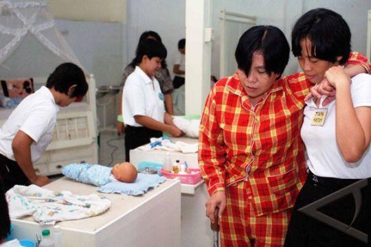448 calon TKI ikuti tes ke Jepang