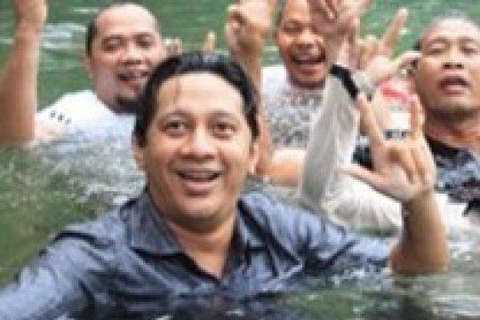 Polda Metro Jaya akan panggil Andre Taulany dan Rina Nose