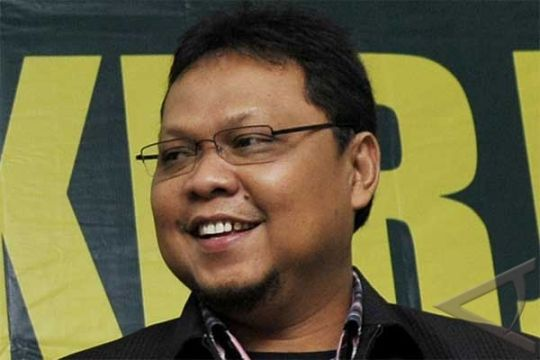 Lukman Edy diminta aplikasikan pengalamannya bangun Riau