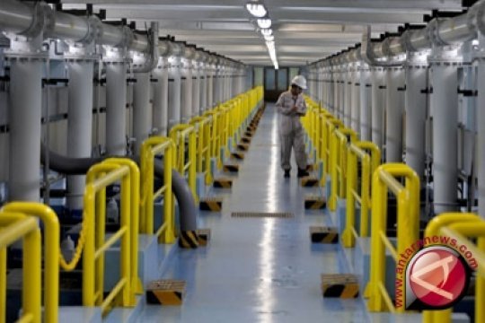 PAM Jaya wariskan intalasi pembersih air di Kepulauan Seribu