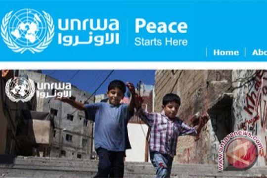 Badan PBB harapkan donasi Palestina berkesinambungan