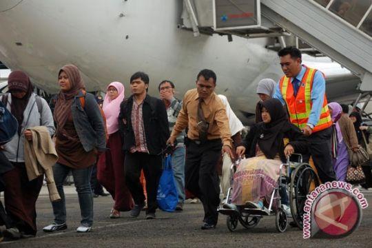 KBRI Aljir Belum Berniat Evakuasi WNI