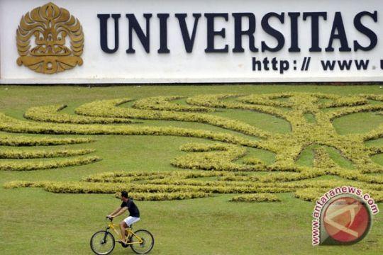 UI beri gelar doktor untuk Profesor Belanda