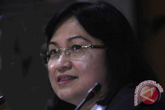 Badia Perizade kembali terpilih menjadi Rektor Unsri