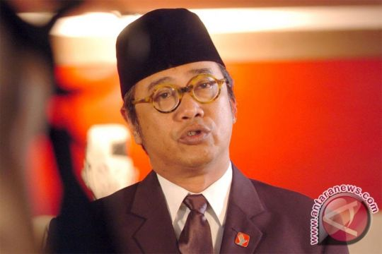 Seniman Yogyakarta gelar kirab budaya untuk Jokowi-JK