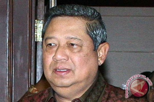 Presiden SBY Hadiri Dzikir Akbar Majelis Rasulullah