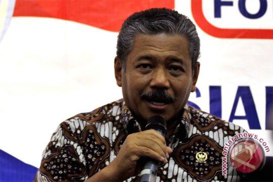 Hayono: DPR Tambah Anggaran Sertifikasi Tanah TNI