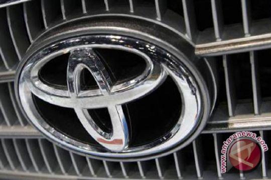 Toyota Tingkatkan Layanan Informasi Bergerak