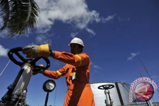 Kementerian ESDM umumkan harga minyak pada Februari naik