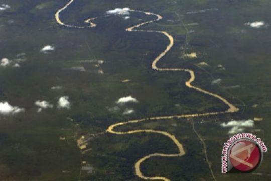 Limbah Batu Bara Rusak Ekosistem Sungai Bengkulu