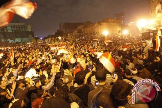Presiden dan Parlemen AS Bicarakan Demokratisasi Mesir