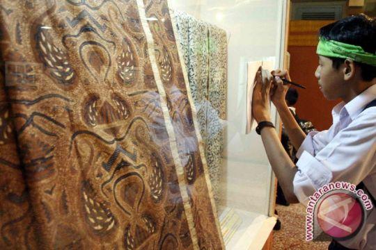 Sekar Jagad pamerkan 200 corak batik alam