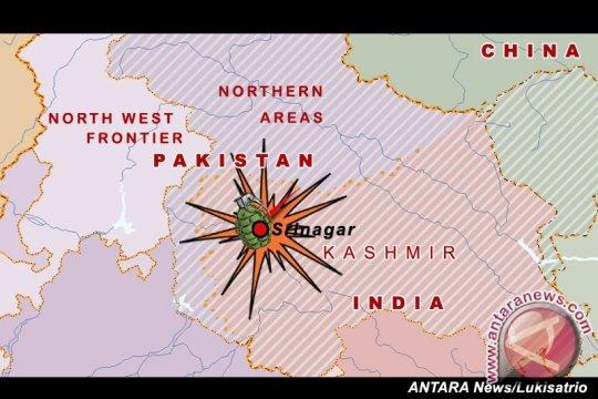 Teheran kutuk serangan teror di Srinagar, India