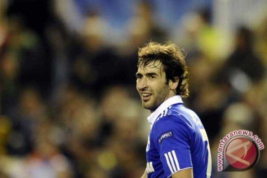 "Raul jadi ""Raja Gol Eropa"""