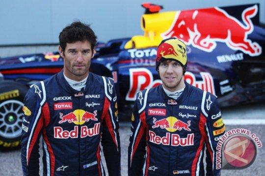 Casio Lanjutkan Kemitraan Resmi dengan Red Bull Racing, Juara Musim Terakhir Balap Formula Satu