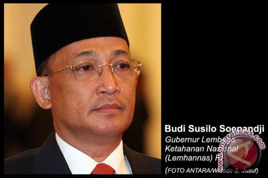Gubernur Lemhannas: penamaan KRI adalah hak Indonesia