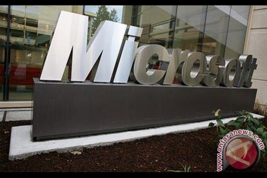 Pemegang saham Microsoft sarankan voting soal Thompson