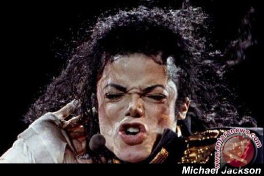"""Album """"Thriller"""" Michael Jackson pecahkan rekor terjual 30 juta di AS"""