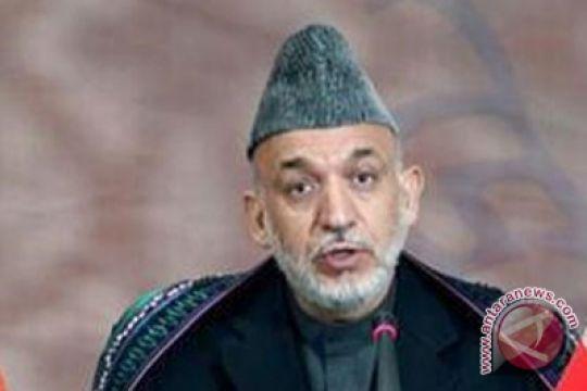Kantor Karzai: pembunuh Rabbani warga Pakistan