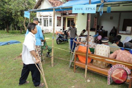Bawaslu: 12 TPS di Solok Selatan rawan