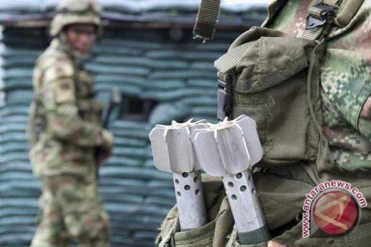 31 penduduk asli terluka di Kolombia pascaserangan bersenjata