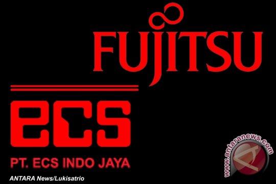 Fujitsu Tunjuk ECS Indo Jaya Sebagai Distributor Resmi