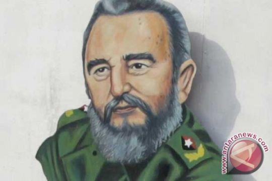 MPR undang Parlemen Kuba