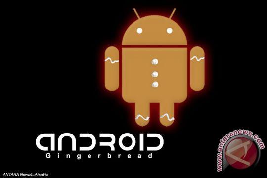 Google akan tutup layanan ponsel OS Android Gingerbread ke bawah