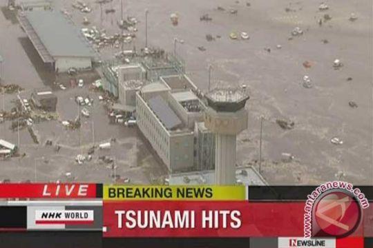 """Catatan dari """"Crisis Centre"""" KBRI Tokyo"""