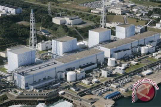 Jepang akan buang air terkontaminasi radioaktif Fukushima ke laut