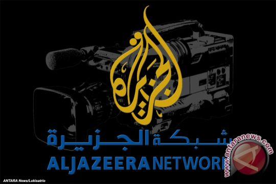 Mesir tahan tiga wartawan tv Al Jazeera