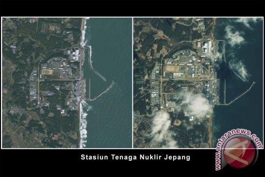 TEPCO akan pindahkan reaktor nomor 4 Fukushima