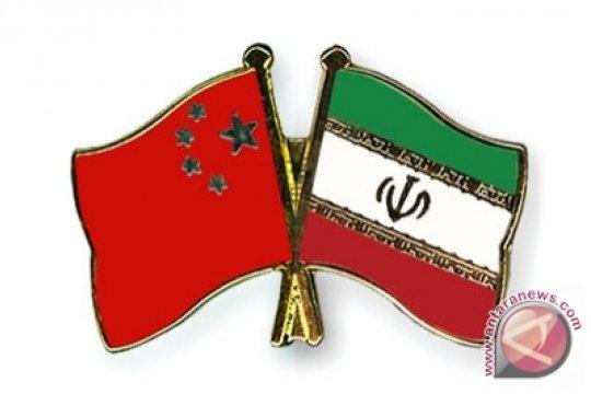 China-iran Akan Bangun Bendungan Tertinggi di Dunia