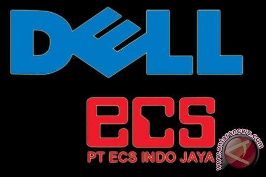 Dell Tunjuk ECS Indo Jaya Jadi Distributor