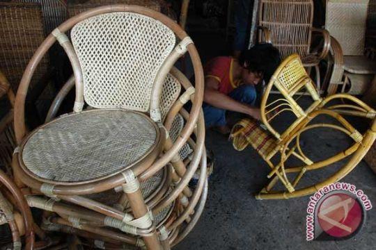 Asmindo: 30 Persen Industri Rotan Cirebon Bangkrut