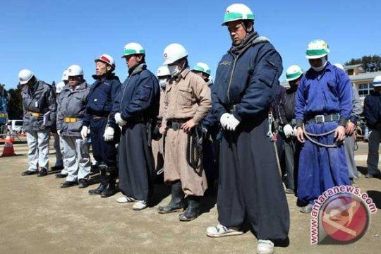 Angka pengangguran Jepang capai 4,2 persen pada Desember