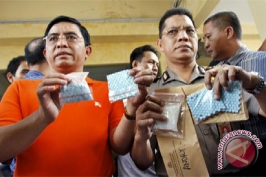 Cicit Soeharto Dilarikan ke RS Polri