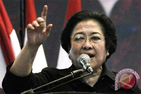 Megawati tak selenggarakan open house