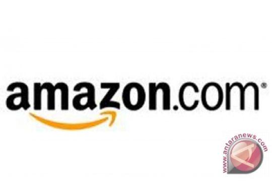 Amazon.com beli laman pecinta buku