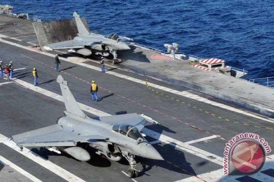 Cameron tawari Prancis pangkalan udara di Siprus