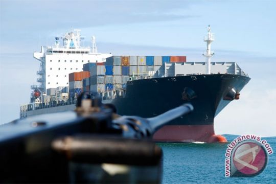 Polisi Finlandia selidiki kapal bermuatan rudal