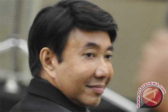 Guruh Soekarnoputra bicara soal ekonomi Indonesia