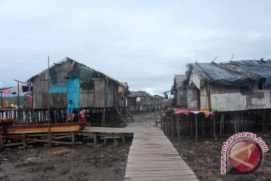 Kampung Minabua terbaik kelola dana desa Mimika